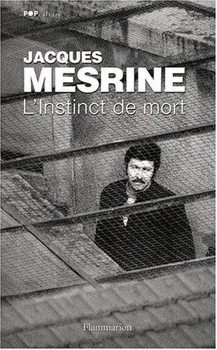 9782081221901: L'instinct de mort (Pop Culture)