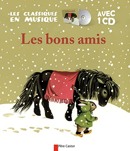9782081222120: Les Bons Amis (French Edition)