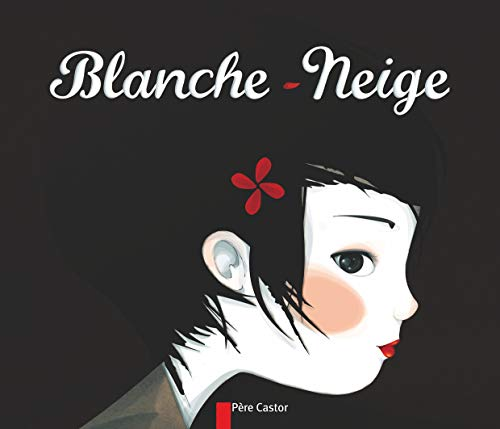 9782081222144: Blanche-Neige (French Edition)