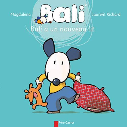 Bali : Bali a un nouveau lit: Magdalena, Richard, Laurent