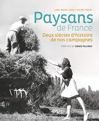 9782081222762: Paysans de France : Deux si�cles d'histoire de nos campagnes (1770-1970)