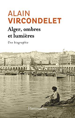 9782081222939: Alger, ombres et lumières