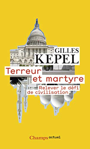 9782081222953: Terreur ET Martyre (French Edition)