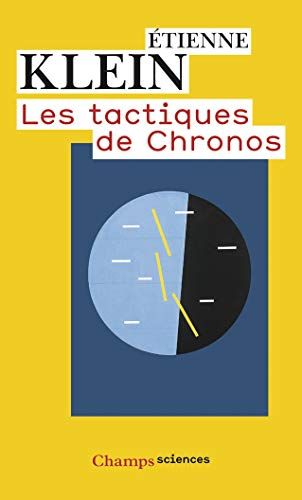 9782081223059: Les tactiques de Chronos (Champs sciences)