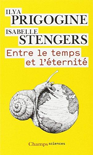 9782081223066: Entre le temps et l'éternité (French Edition)