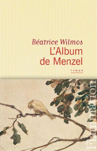 9782081223349: L'Album de Menzel