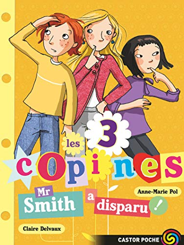 9782081223509: Les 3 copines, Tome 8 (French Edition)