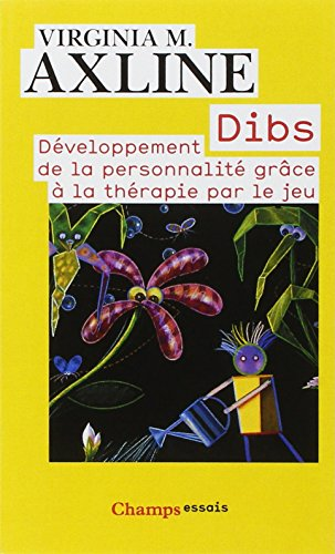 dibs in search of self Dibs in search of self is a book by clinical psychologist and author virginia axline published in 1964 the book chronicles a series of play therapy sessions over a .