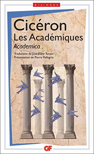 9782081224025: Les Academiques (French Edition)