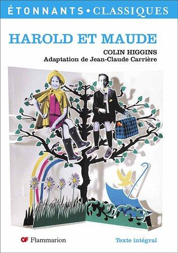9782081224278: Harold et Maud (adaptation)