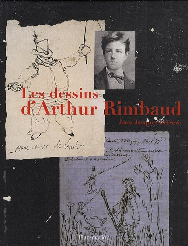9782081224636: Les dessins d'Arthur Rimbaud