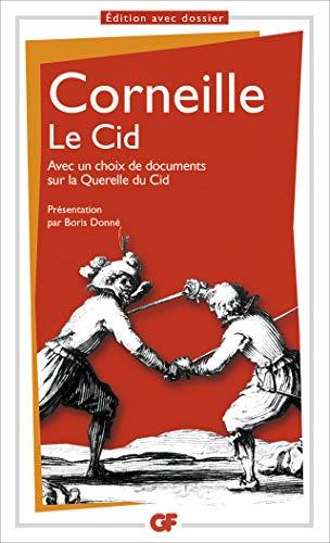 CID N.E. (LE): CORNEILLE PIERRE