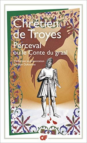 9782081225381: Perceval ou Le conte du Graal