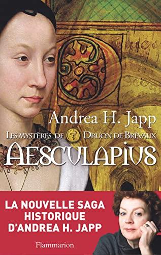 Aesculapius: Andrea H.Japp