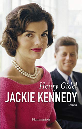 9782081225497: Jackie Kennedy (French Edition)