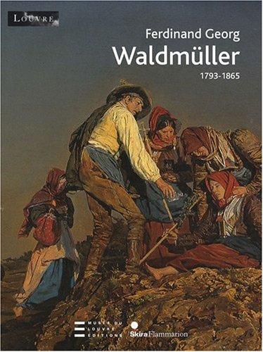 9782081225930: Waldmüller (1793-1865)