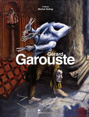 9782081225947: Gérard Garouste