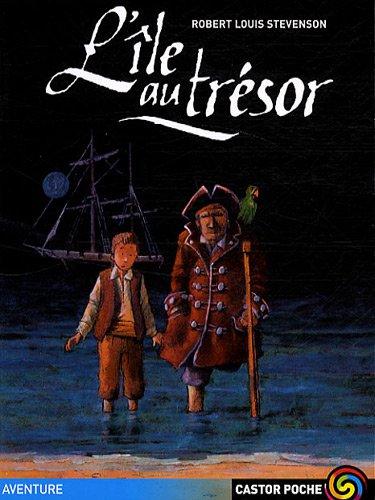 9782081226357: L'Ile Au Tresor (French Edition)