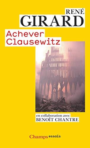 9782081226395: Achever Clausewitz (French Edition)