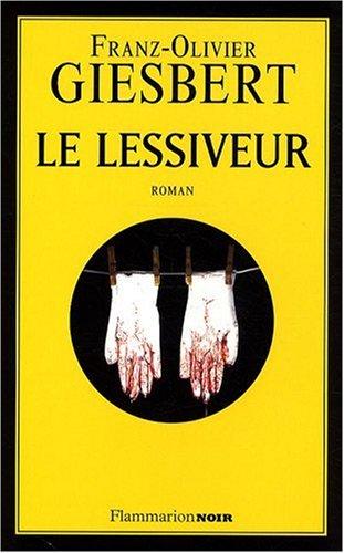 9782081226616: Le lessiveur