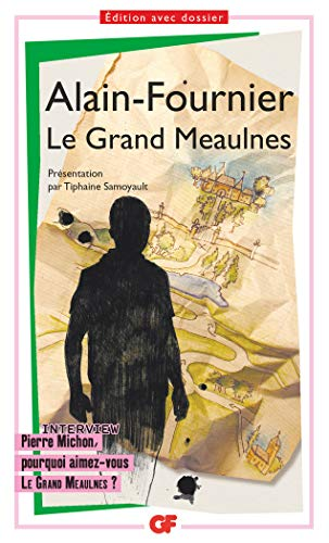 9782081227040: Le Grand Meaulnes (French Edition)