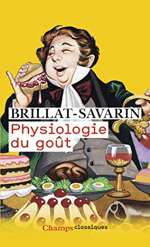 9782081227170: Physiologie du gout (French Edition)