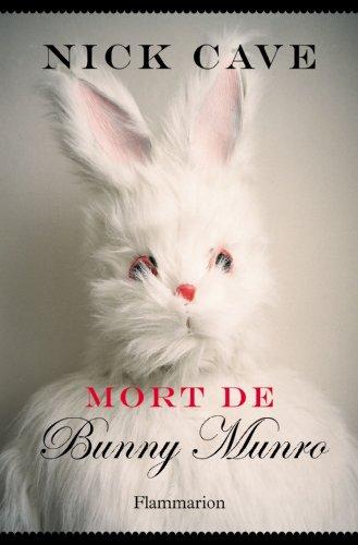 9782081227880: Mort de Bunny Munro