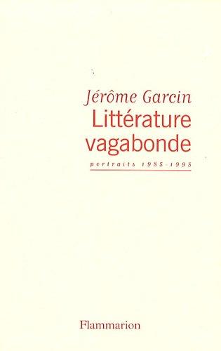 9782081228368: Litterature vagabonde (French Edition)