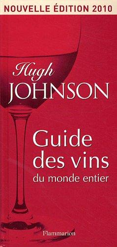 9782081228375: Guide des vins du monde entier