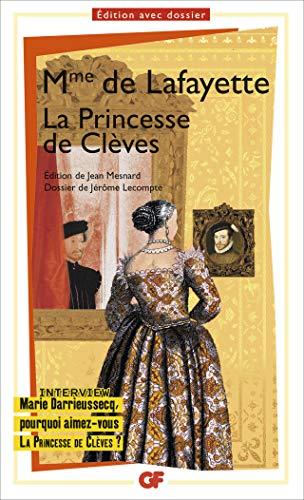 9782081229174: La princesse de cleves (gf petit prix)