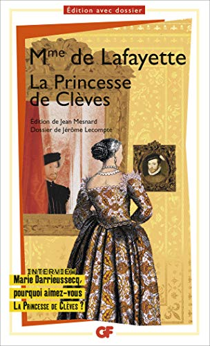 9782081229174: Lafayette, M: Princesse de Clèves (GF)