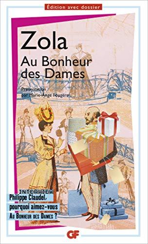 9782081229198: Au Bonheur des Dames (French Edition)