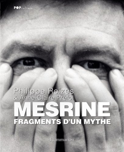 9782081229242: Mesrine : Fragments d'un mythe