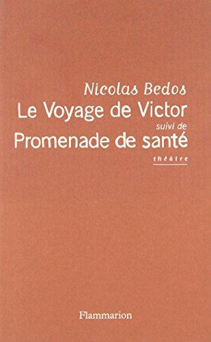 9782081230248: Le voyage de Victor