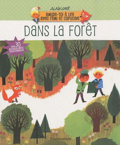 9782081230637: Dans la forêt (French Edition)