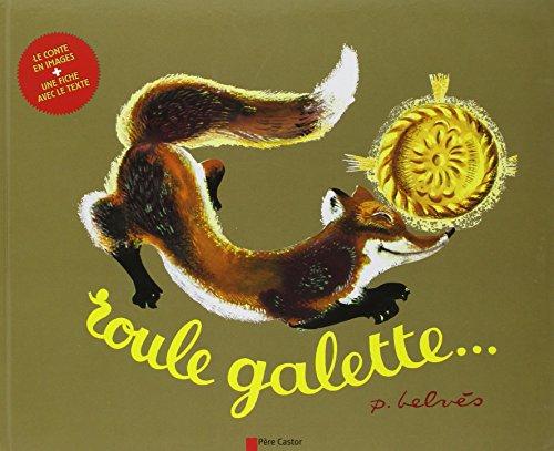 9782081230811: Roule galette..
