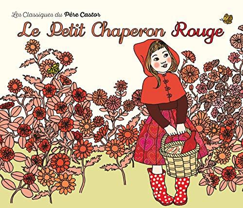 9782081230927: Le petit chaperon rouge