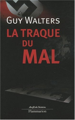 9782081231337: La traque du mal (French edition)