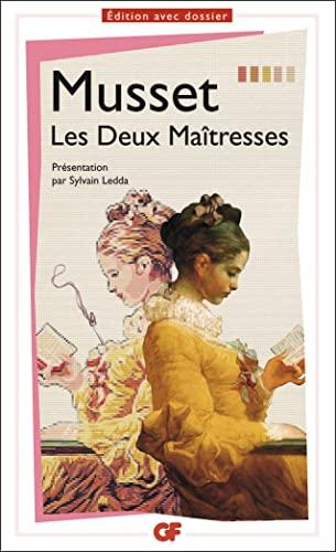 9782081231511: Les Deux Maîtresses
