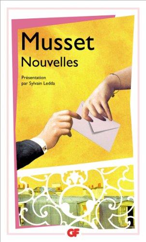 9782081231535: Nouvelles