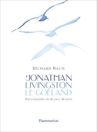 9782081233096: Jonathan Livingston le goéland