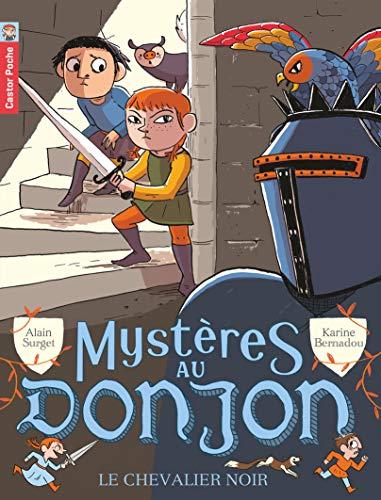 Mystà res au donjon, Tome 1 : Bernadou, Karine