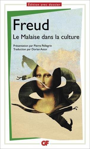 9782081234918: La Malaise Dans La Culture (French Edition)