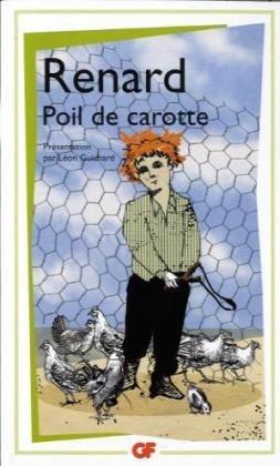 Poil de carotte (GF): Renard, Jules