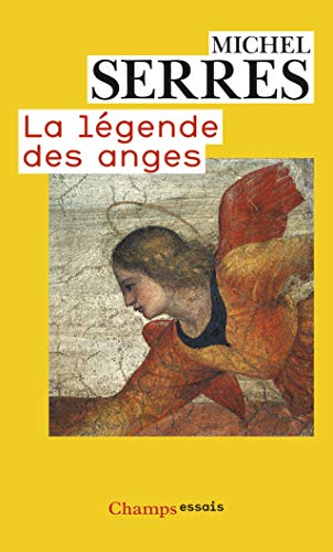 9782081235359: La Legende Des Anges