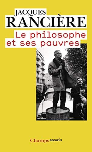 9782081235373: Le Philosophe et ses pauvres (Philosophie) (French Edition)