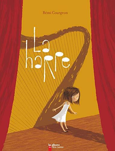9782081236349: La harpe
