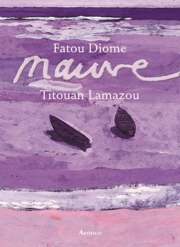 9782081236868: Mauve (French Edition)