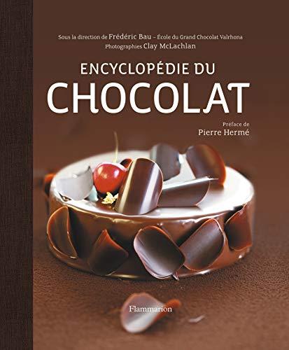 9782081237247: Encyclopédie du chocolat (1DVD) (French Edition)