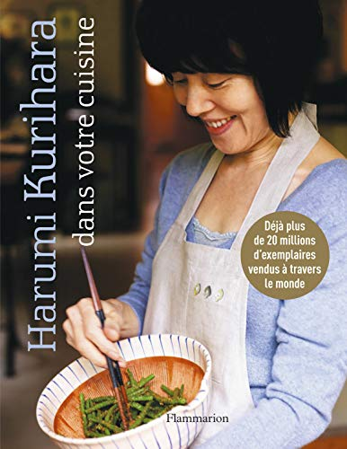 9782081237278: Harumi Kurihara dans votre cuisine